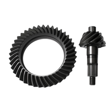titainium wheel gear and shaft for transmission