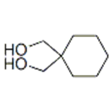 Cyclohexane-1,1-dimethanol  CAS 2658-60-8