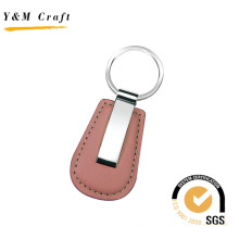 Nouveaux accessoires de conception, accessoires porte-clés en cuir (Y02211)