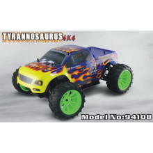 1/10th Scale Nitro off Road Monster Truck RC Car
