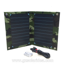 Good Quality Solar Portable Charger For Mobile Phone