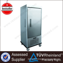 2017 ShineLong Hot Sale 1 Door Hotel Outdoor cold drink refrigerator