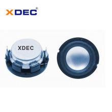 Full Range Multimedia 24mm 4ohm Led Bulb Speaker