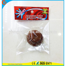 Hot Sell Funny Baby Toy Sticky Dog Poop