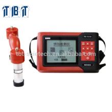 T-BOTA Detector De Corrosão De Rebar Portátil C310A Concreto