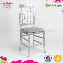 Qingdao Sinofur sale wooden napoleon chair