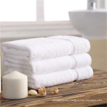 Wholesale super cheap 100% cotton fabric plain dyed size face towel for hotel