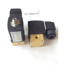Qualität Magnetventil 1089062104 Atlas Copco Schraubenkompressor Teil