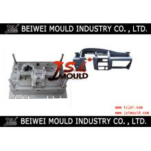 Molde de molde / molde del tablero de instrumentos del coche de la alta precisión