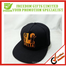 Popular Logo Printed Customized Snapback Cap