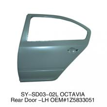 SKODA Octavia Rear Door