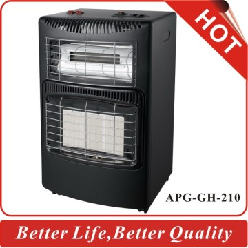 Best quality and factory for Portable Gas Heater APG 2017 NEW Outdoor Gas Room Heaters export to Greece Exporter