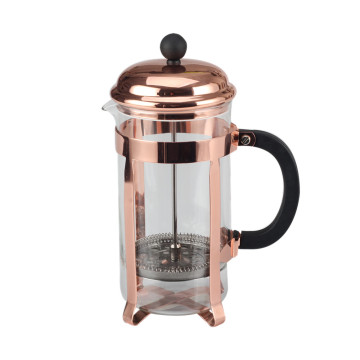 Französisch French Press Kaffeemaschine