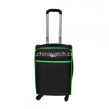 Carry on 4 Spinners Lightweigh trolleybagage