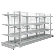 Supermercado Display Stand Rack Wire Shelf (YD-026)
