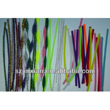 4mm/15mm*12inch Bump Chenille Stems/ Pipe Cleaners