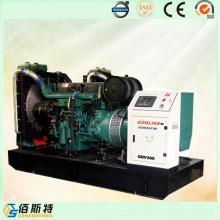 800kw / 1000kVA Volvo Diesel Generator Hersteller