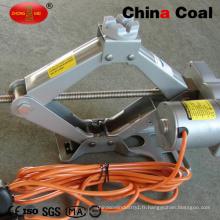 Cric de ciseaux de voiture électrique de série de Zm de China Coal