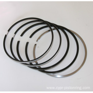 PVD Marine engine piston ring