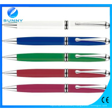 Promotional Metal Pen with Logo/Metal Ballpen/Metal Ballpoint Pen