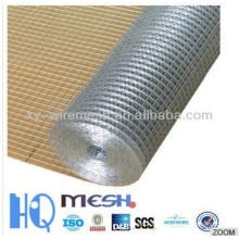 Galvanized Welded Wire Mesh(HQ IS A BIG MANUFACTURER IN GUANGZHOU)