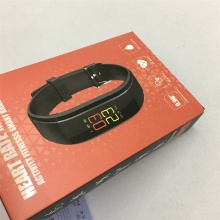 Hot Sale Heart Rate Monitor Paper Box