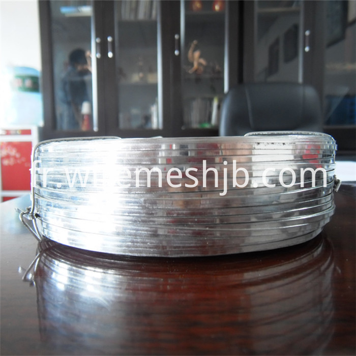 Flat Wire For Magic Ring