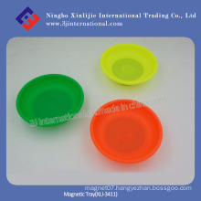 Magnetic Trays Magnetic Dish/Plastic Magnetic Bowl