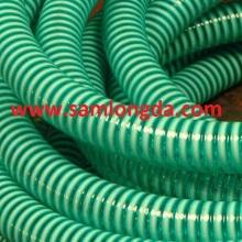 Manguera de succión de PVC con alta calidad