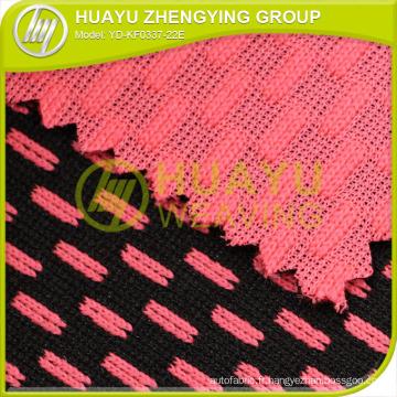 Tissu de maille à bas prix à bas prix pour sacs YD-KF0337-22E