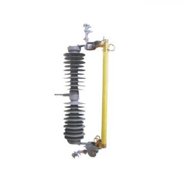 1100mm Leakage Distance High Voltage Cutout Fuse 35-40.5kv