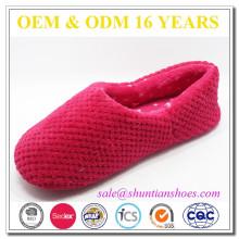 Самые продаваемые мягкие плюшевые теплые ботинки зимней туфли дамы