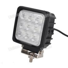 Новая квадратная рабочая лампа 4inch 27W LED Mining