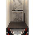 IFE Home Lift Ascenseur de passagers résidentiel intérieur extérieur