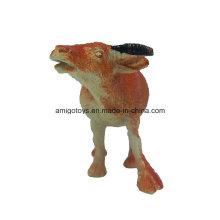 2016 Venda quente OEM ICTI Animal Custom PVC Brinquedos