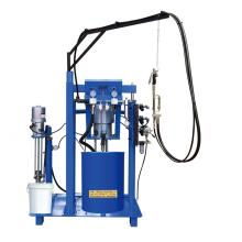 ST06 Manual Operation Control Silicone Sealing Machine