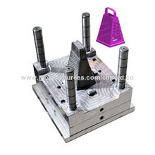 ABS kitchen rasp mold with mirror polish, full automatic, cooling enough, customized is welcome