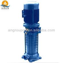 Pompe multi-étages à eau propre avec de bonnes ventes après-vente