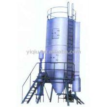 Hochwirksamer Luftstrom Spray Trockner / Sprühtrockner in Maschinen
