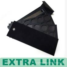Unique Wholesale Black Rotating Makeup Kit set Box Cosmetics