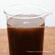 Ácido sulfónico lineal de alquilbenceno (LABSA)