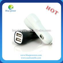 2.1A Dual Port Rapid USB Auto Ladegerät Zigarette Ladegerät für iPhone