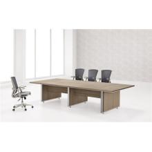 10 Personen Konferenztisch und Stühle zum Verkauf (FOH-H-3035)