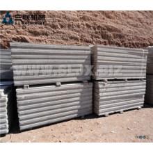 Construction préfabriquée en béton préfabriqué / construction frp à vendre en Chine