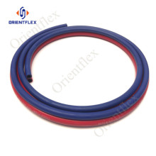 10mm flex welding oksigen acetylene rubber hose pipe