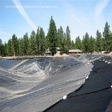 Geomembrane Used for Mining and Solid Waste Disposal
