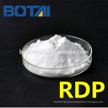 Redispersible Polymer Powder RDP grades for plasters, tile grout,tile adhesive use