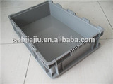 Hard Solid Stackable Plastic storage Box without lid ST-H