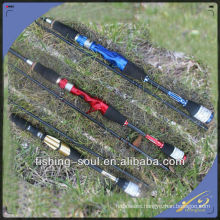 CTR006 casting camo fishing rods