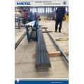 Preço de fábrica ângulo hidráulico ferro máquina de corte